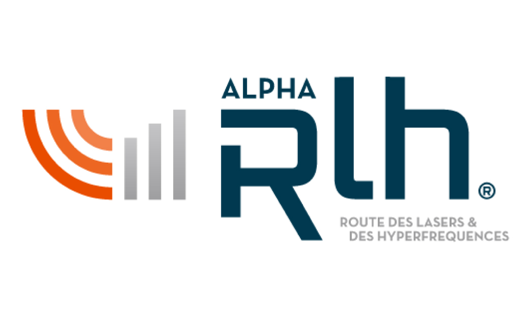 Logo Alpha RLH