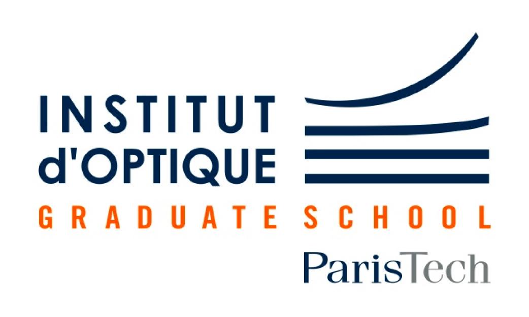 Logo Institut d'Optique Graduate School
