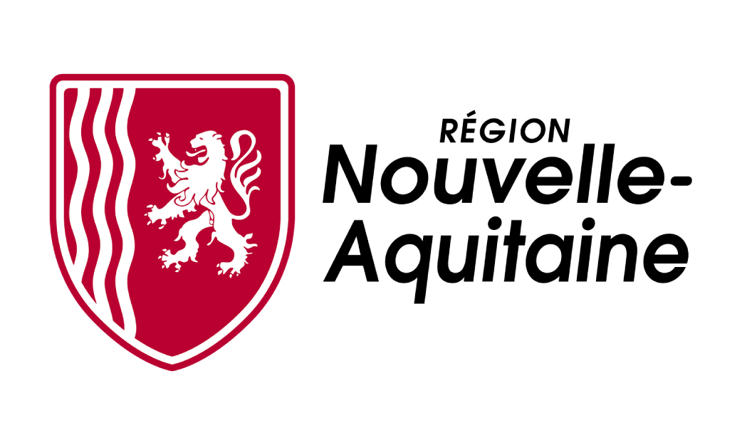 Logo Région Nouvelle Aquitaine